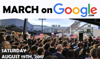 March On Google